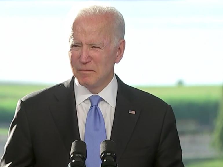 Biden and Putin spar over cybersecurity, ransomware at Geneva summit   ZDNet