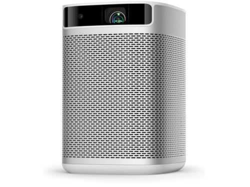 XGIMI MoGo Pro projector review: Compact and portable with built-in Chromecast Review | ZDNet