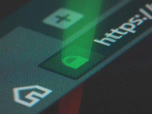 HTTPS threats grow more than 314% through 2021: report