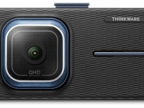 Thinkware X1000 dashcam review: A high-end, hardwired camera with unlockable features Review | ZDNet