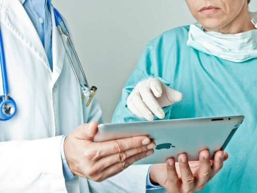 Germany's healthcare system is using this open source standard for encrypted instant messaging | ZDNet