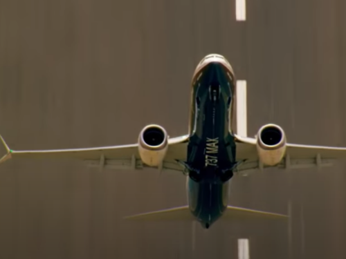 American Airlines is quietly bringing back the 737 Max. Here's why that's disturbing   ZDNet