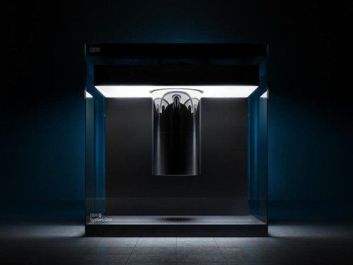 IBM's newest quantum computer is now up-and-running: Here's what it's going to be used for | ZDNet