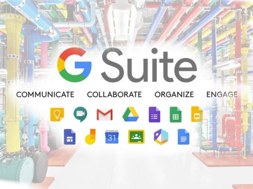 Google suffers global outage affecting Gmail and many G Suite services   ZDNet