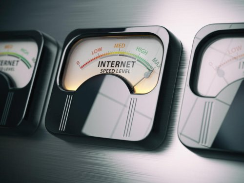 Best internet speed test 2021: Test your connection | ZDNet
