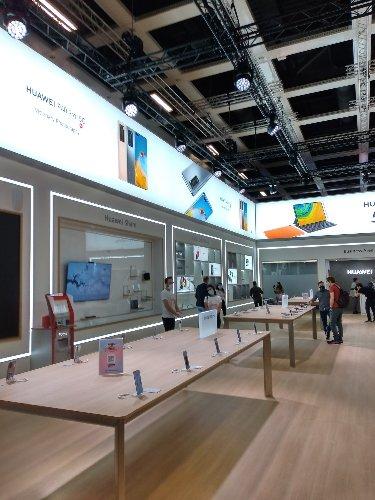 Huawei enthüllt Cybersicherheit Framework