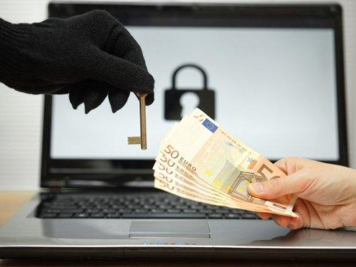 Ransomware macht 5,2 Milliarden Dollar an Bitcoin-Transaktionen aus