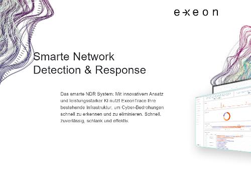 Intelligent Bedrohungen im Unternehmensnetzwerk bekämpfen