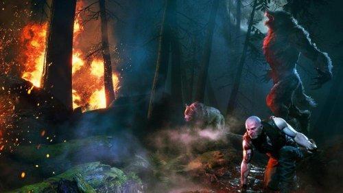 """""""Werewolf: The Apocalypse"""": Werwolf Cahal macht in """"Earthblood"""" blutigen Umweltschutz"""