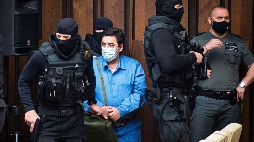 Gericht hebt Freisprüche im Fall Ján Kuciak auf