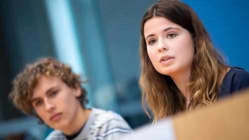 Ampel-Koalition: Junge Klimaaktivisten kritisieren Sondierungspapier