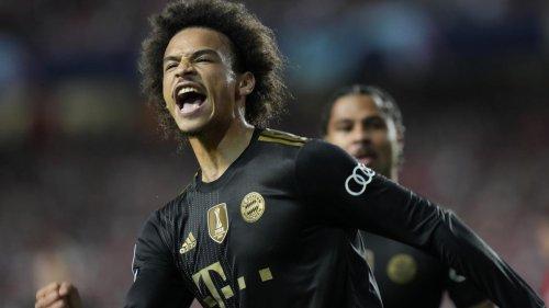 Champions League: Alle verlieren bis auf einen
