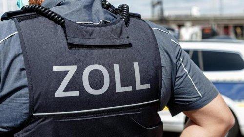 Kriminalität: Zoll findet elf Kilo Drogen in Kofferraum