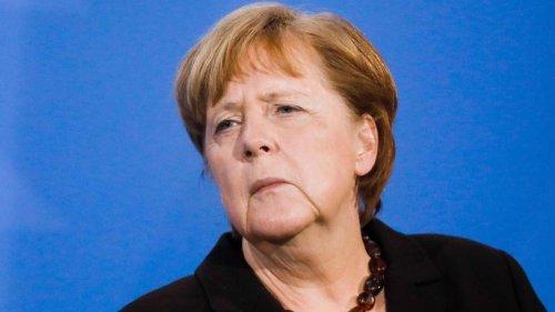 Kanzlerin Merkel sagt im Wirecard-Ausschuss aus