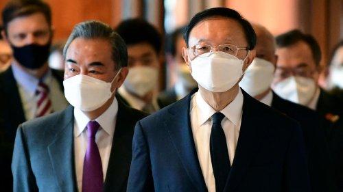 G7-Gipfel: China und USA streiten über Ursprung des Coronavirus
