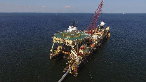 EVP-Fraktionschef droht Russland mit Ende von Nord Stream 2