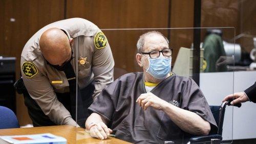 #MeToo: Gericht lässt Anklagepunkt gegen Harvey Weinstein fallen