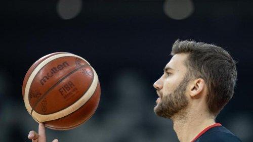 """Basketball: Basketball-Profi Kleber: NBA ist """"immer noch wie ein Traum"""""""