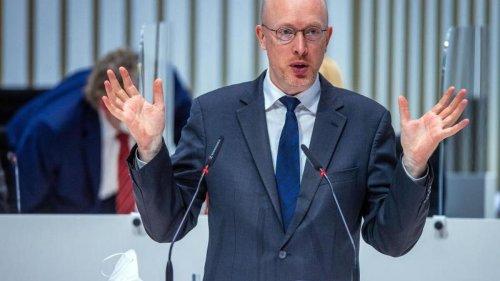 Ministerium: Bau von Ortsumgehung Wolgast kann 2021 beginnen