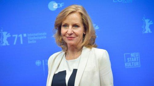 Patricia Schlesinger: rbb-Intendantin übernimmt ARD-Vorsitz