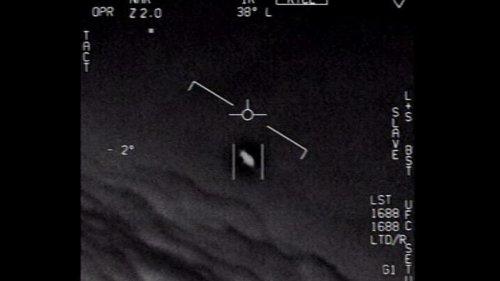 Ufo-Beobachtungen: Pentagon veröffentlicht Ufo-Papier: Keine Erklärung