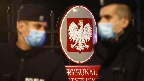 Warschau: Polens Justizminister lehnt Zahlung von Zwangsgeld an EU ab