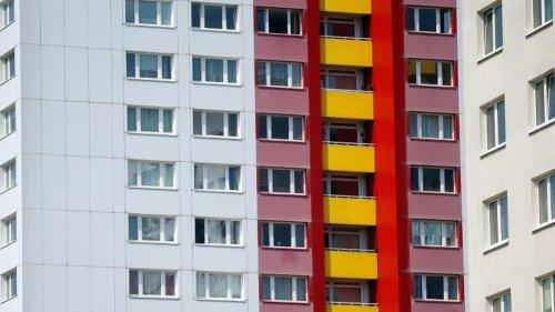 Wohnungspolitik: Studie: Soziales Klima in Großsiedlungen könnte kippen
