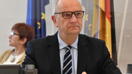 Gesundheit: Corona: Woidke fordert kurzfristig Bund-Länder-Konferenz