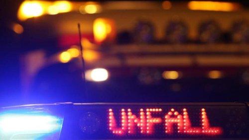 Unfälle: Motorradfahrer tödlich verunglückt