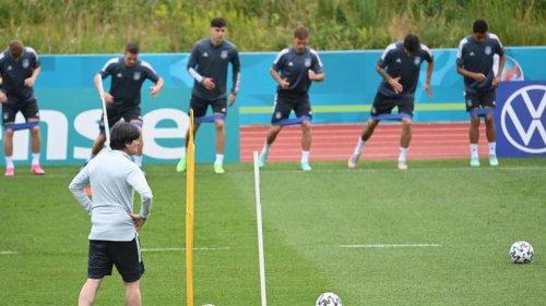 Fußball-EM: DFB-Team startet Vorbereitung auf Wembley-Hit gegen England
