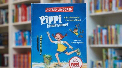 Heimat von Pippi & Sams - Der Oetinger-Verlag wird 75