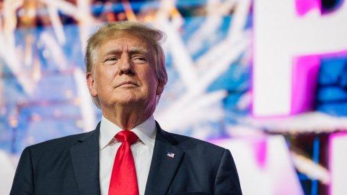 """US-Wahl: """"Sagt einfach, die Wahl war korrupt und überlasst mir den Rest"""""""
