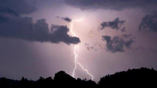 Wetter: Woche in Rheinland-Pfalz und Saarland startet mit Gewittern