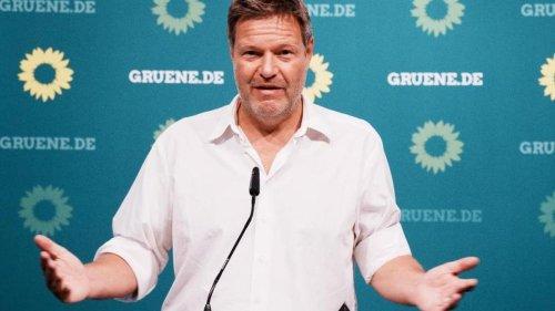 Parteien: Habeck Hauptredner bei kleinem Parteitag der Grünen