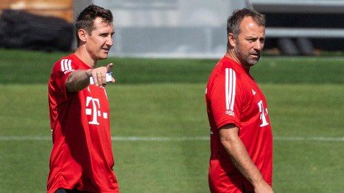 """FC Bayern verärgert über """"einseitige"""" Abschiedsankündigung"""