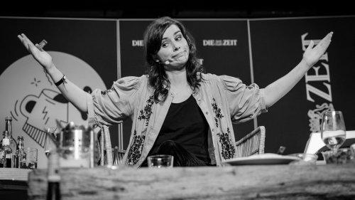 Interviewpodcast : Nora Tschirner, warum erziehen wir unsere Kinder falsch?