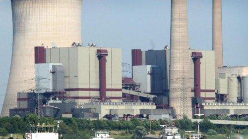 Kohlekraftwerk Walsum: Steag darf stilllegen