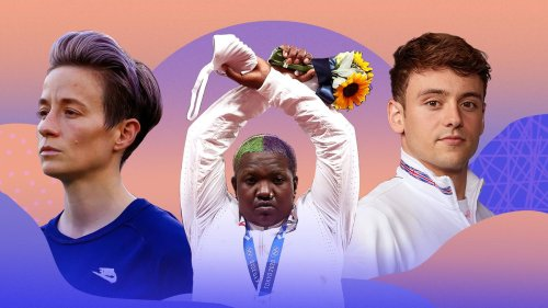 Diversität bei den Olympischen Spielen: So queer war Olympia noch nie