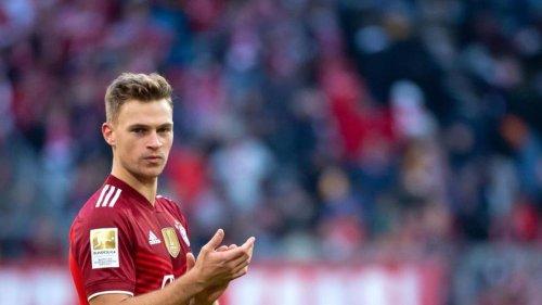 Fußball: Bayern startet mit Hernández und Kimmich in Gladbach
