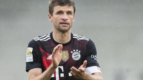 """Fußball: Müller und der Ruf nach dem """"Nagelsmann"""": Rat zur Fußpflege"""