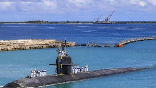 Verteidigungspakt: Ärger um Verteidigungspakt gefährdet EU-Gespräche mit USA