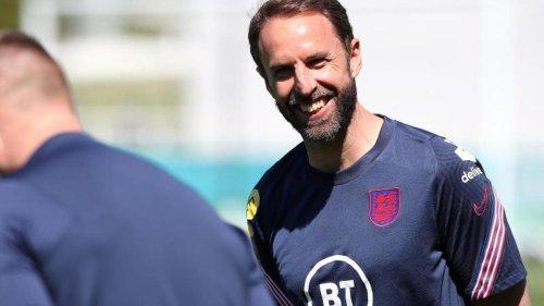 Titelkandidat England gegen Geheimfavorit Kroatien