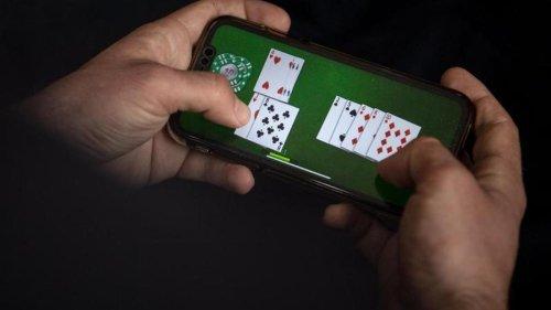 Gesellschaft: Online-Casinos legal: Nicht mehr als 1000 Euro pro Monat