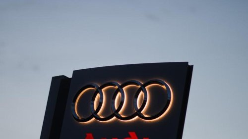 Industrie: Audi baut Batterie-Kompetenzzentrum in Neckarsulm