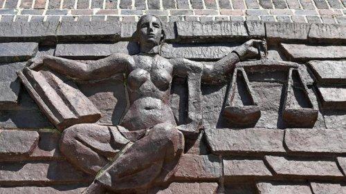 Kriminalität: Bestechungssystem bei Stahlwerken: Haftstrafen für Manager