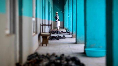 Afghanistan: Taliban in Kundus bitten Deutschland um humanitäre Hilfe