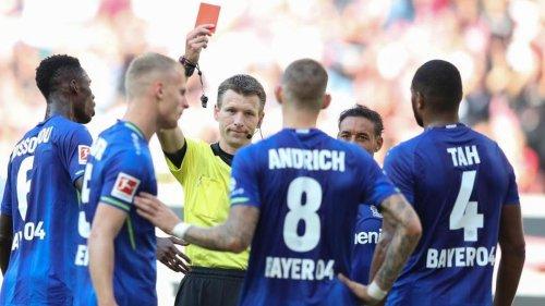 Bundesliga: Leverkusener Lehre aus Sieg: Auch hässlich kann schön sein