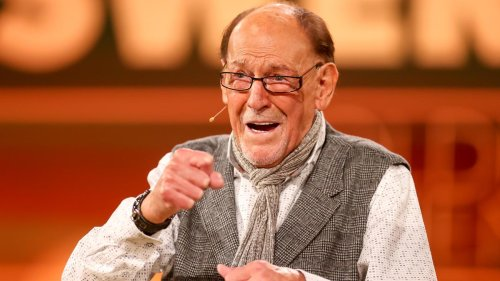 Berliner Schauspieler: Herbert Köfer ist tot