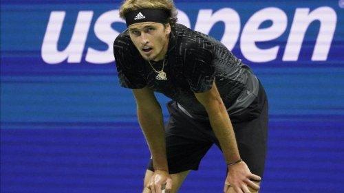 Tennis: Tennisprofi Zverev: Vertrag mit Turnier in Halle