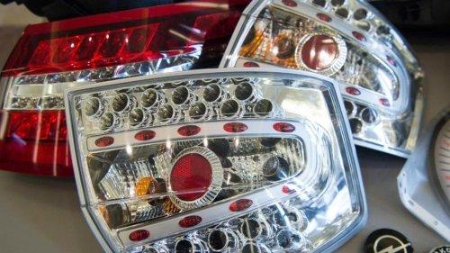 Kriminalität: Autobauer kämpfen gegen Produktfälscher